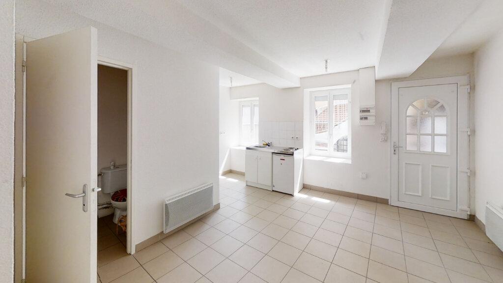 Appartement à louer 1 20.83m2 à Roanne vignette-6