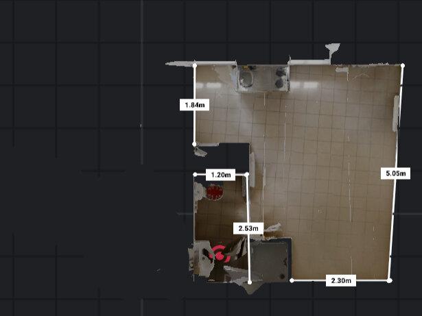 Appartement à louer 1 20.83m2 à Roanne vignette-8