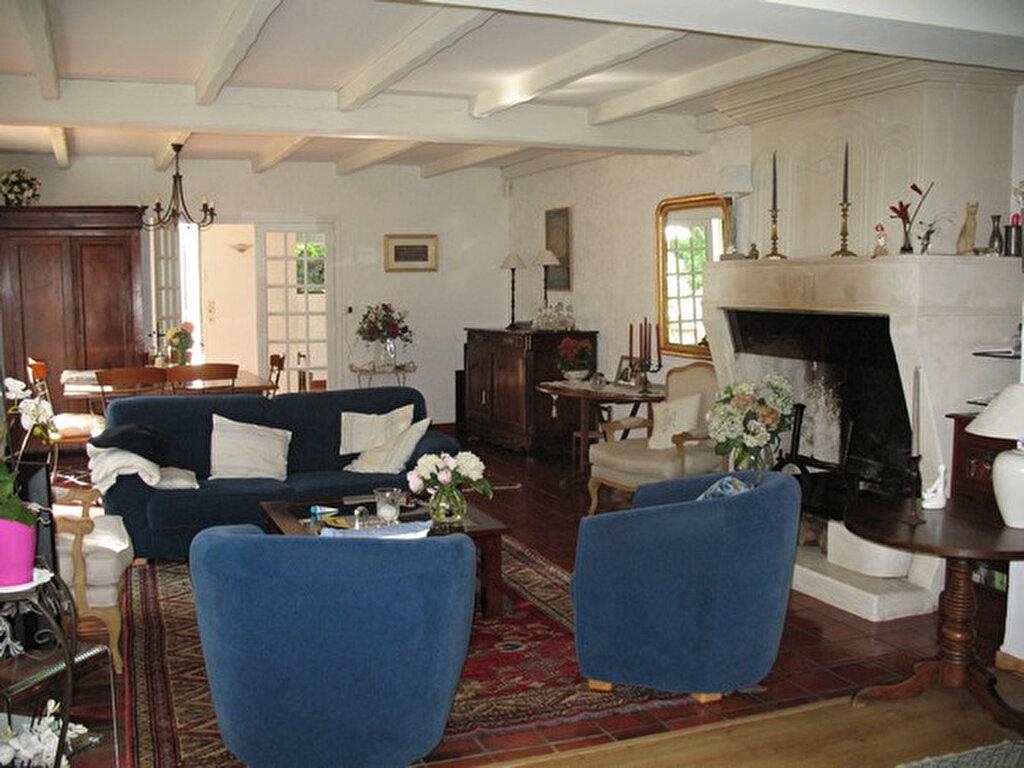 Maison à vendre 6 150m2 à Breuillet vignette-5