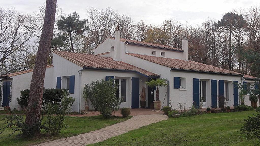 Maison à vendre 6 150m2 à Breuillet vignette-12