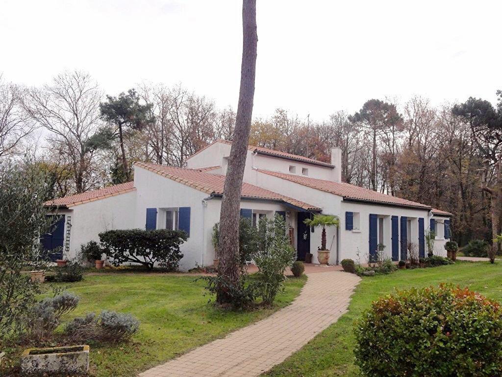 Maison à vendre 6 150m2 à Breuillet vignette-13