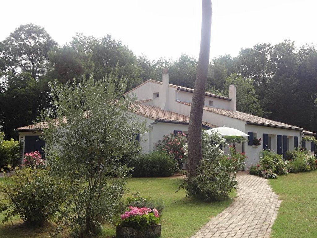 Maison à vendre 6 150m2 à Breuillet vignette-16