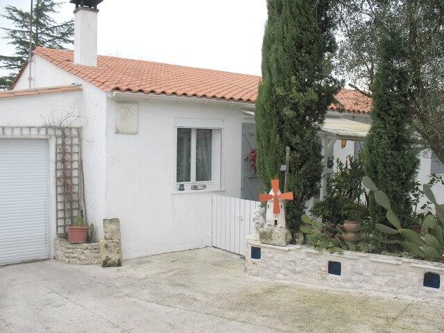 Maison à vendre 4 99m2 à Breuillet vignette-1