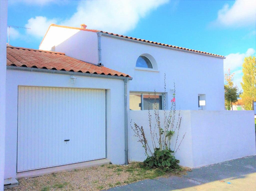 Maison à vendre 4 86m2 à Mornac-sur-Seudre vignette-1