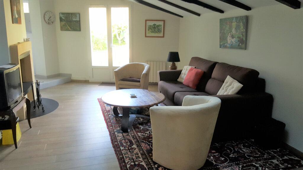 Maison à vendre 5 123m2 à Breuillet vignette-3