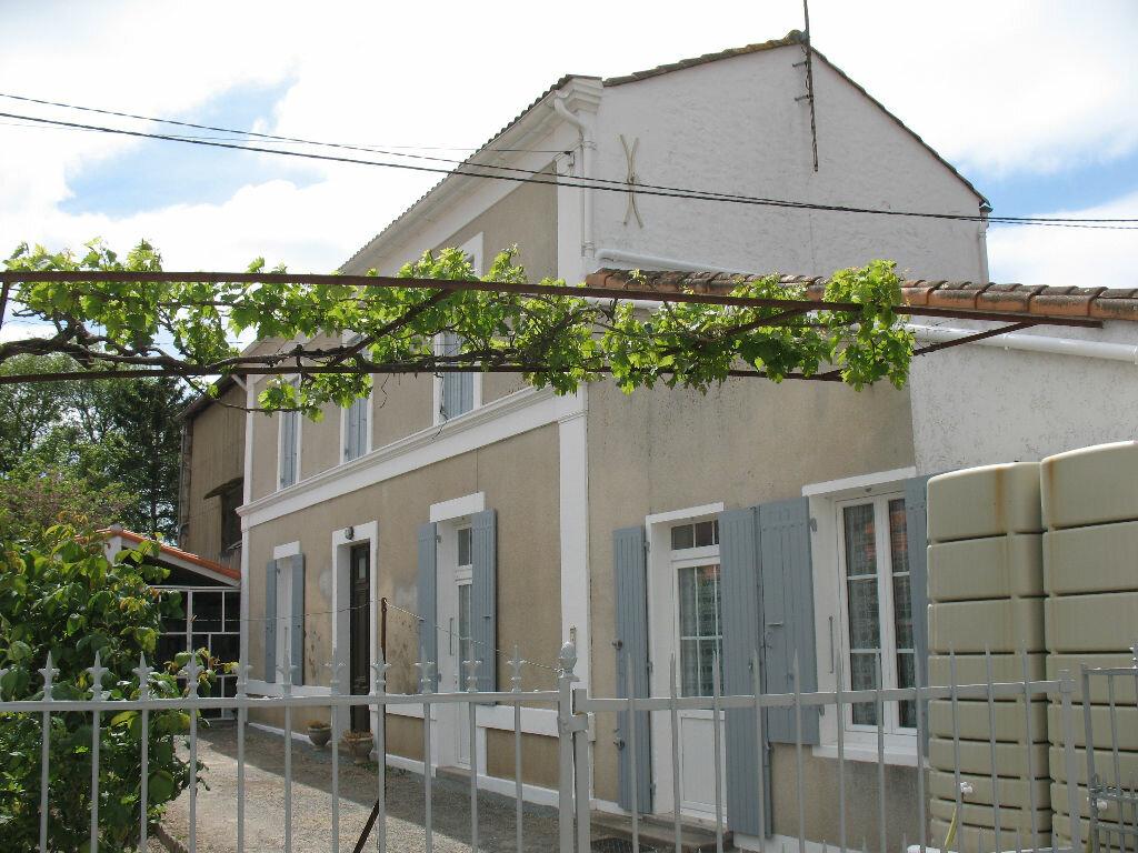 Maison à vendre 4 126m2 à Étaules vignette-14