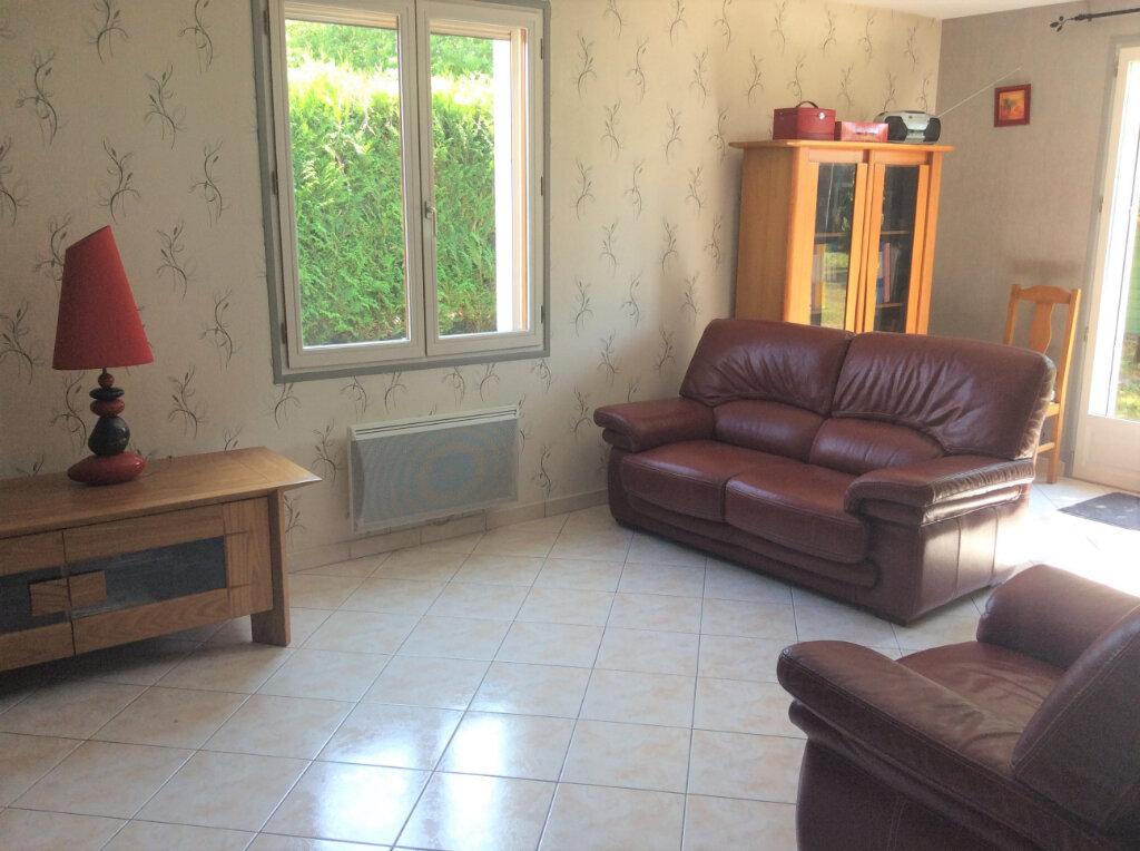 Maison à vendre 6 120m2 à Mornac-sur-Seudre vignette-4
