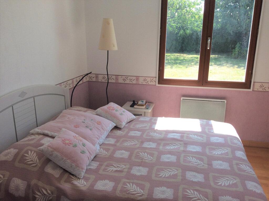 Maison à vendre 6 120m2 à Mornac-sur-Seudre vignette-6