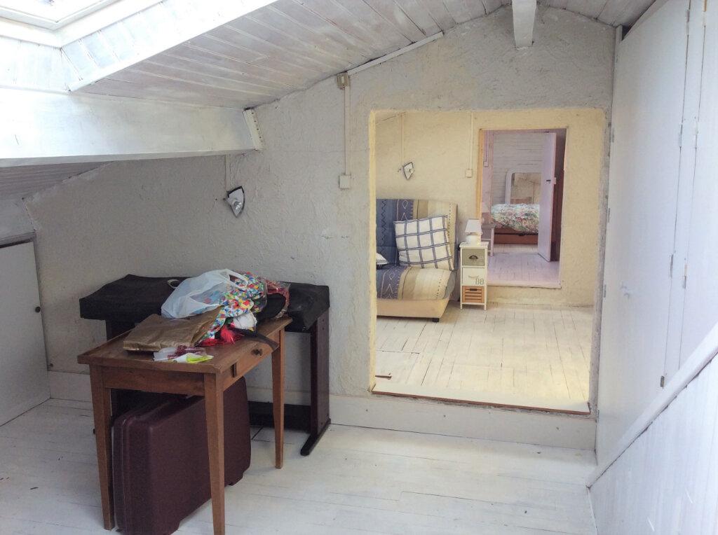Maison à vendre 9 228m2 à Chaillevette vignette-10