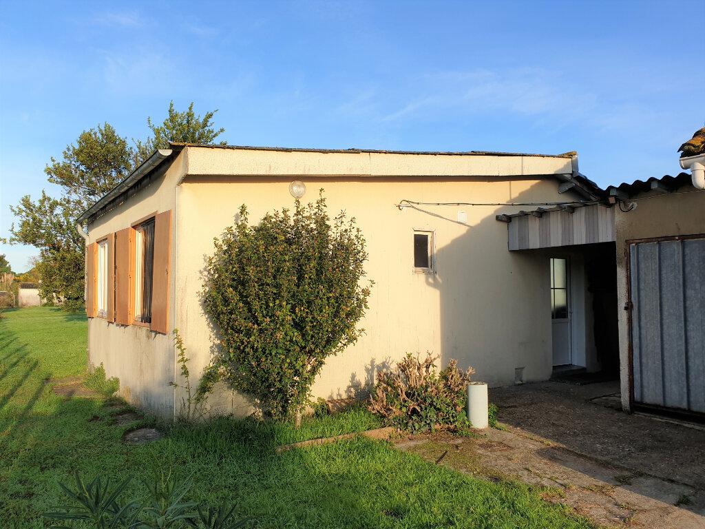 Maison à vendre 3 45.51m2 à Les Mathes vignette-1
