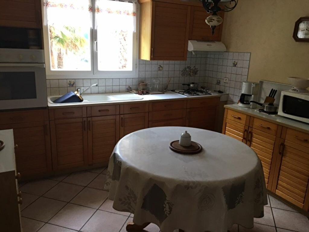 Maison à vendre 6 140m2 à Saint-Georges-d'Oléron vignette-5