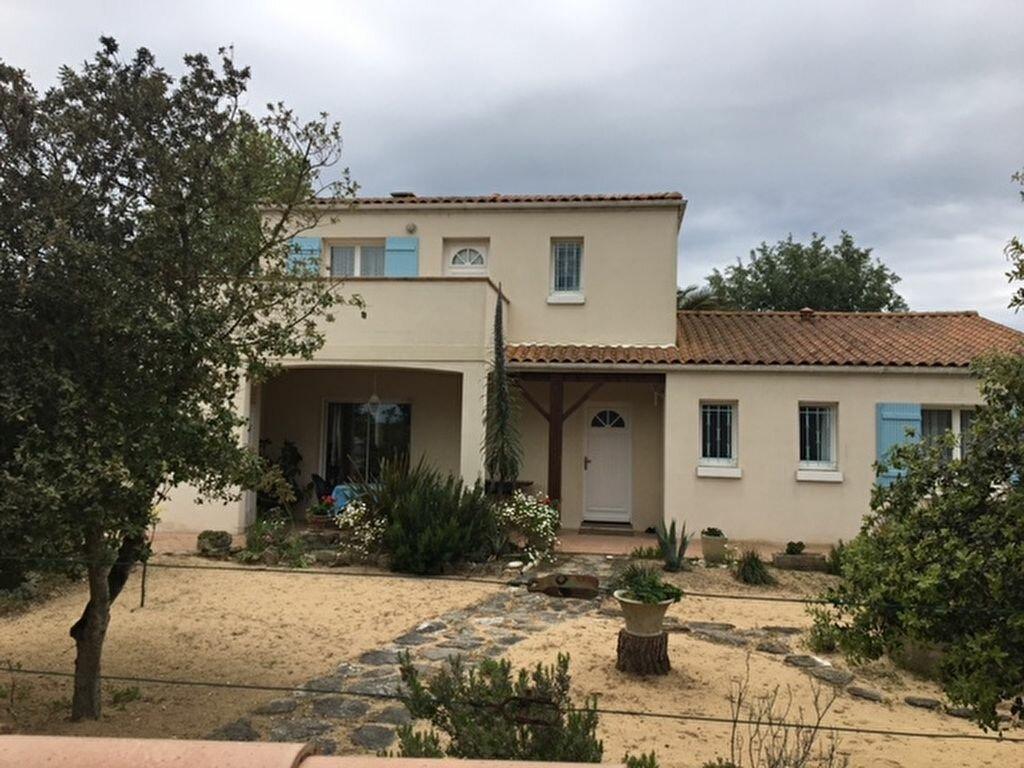 Maison à vendre 6 140m2 à Saint-Georges-d'Oléron vignette-10