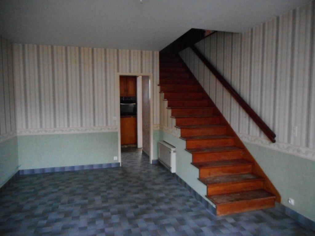 Maison à vendre 6 100m2 à Saint-Georges-d'Oléron vignette-2