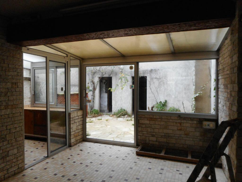 Maison à vendre 6 100m2 à Saint-Georges-d'Oléron vignette-4