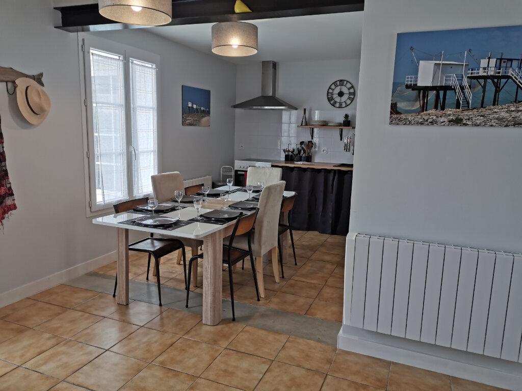 Maison à vendre 10 151m2 à Saint-Pierre-d'Oléron vignette-15