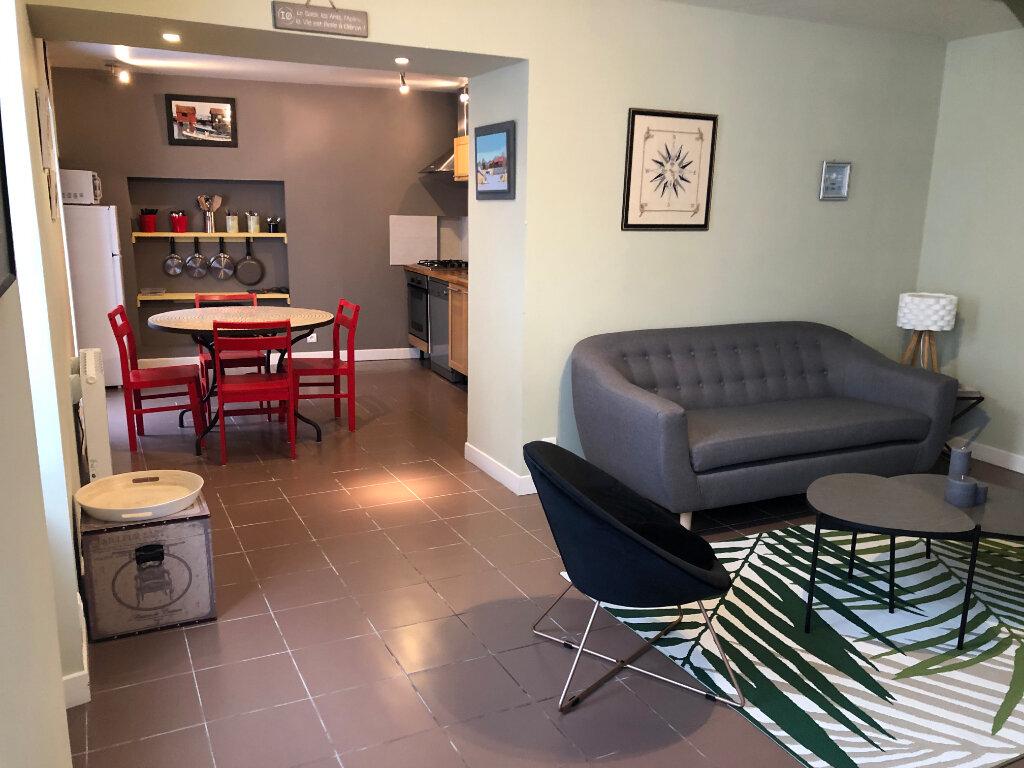 Maison à vendre 4 70m2 à Saint-Pierre-d'Oléron vignette-6