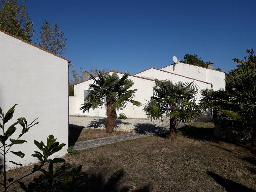 Maison à vendre 3 74m2 à Saint-Georges-d'Oléron vignette-2