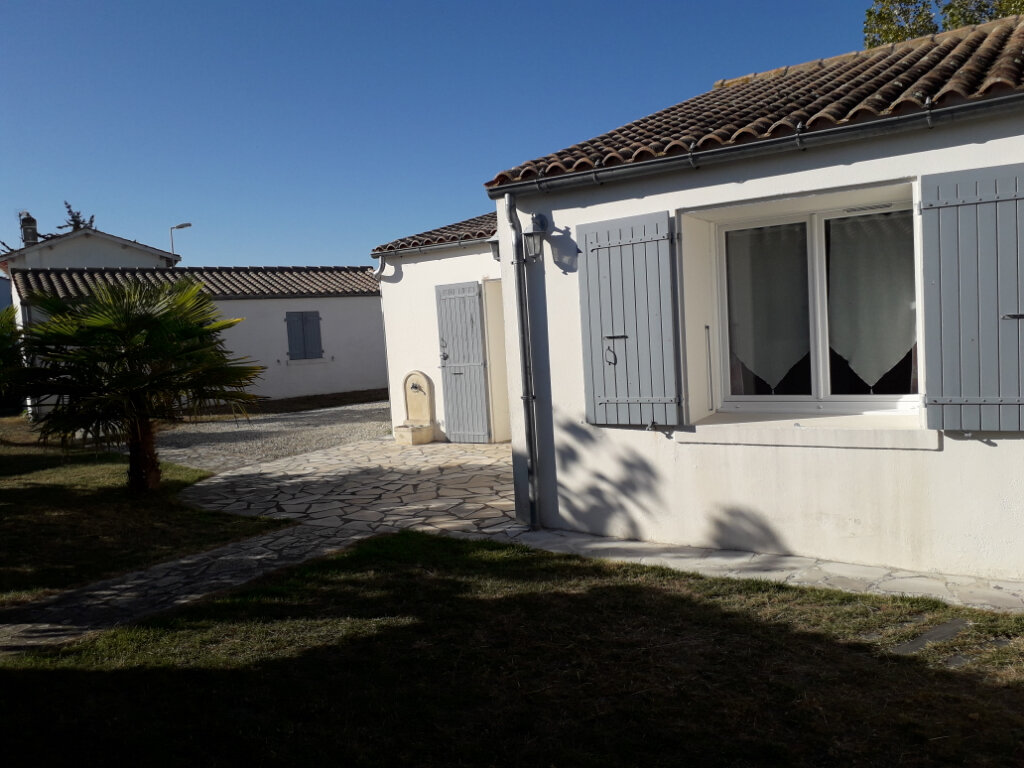 Maison à vendre 3 74m2 à Saint-Georges-d'Oléron vignette-4