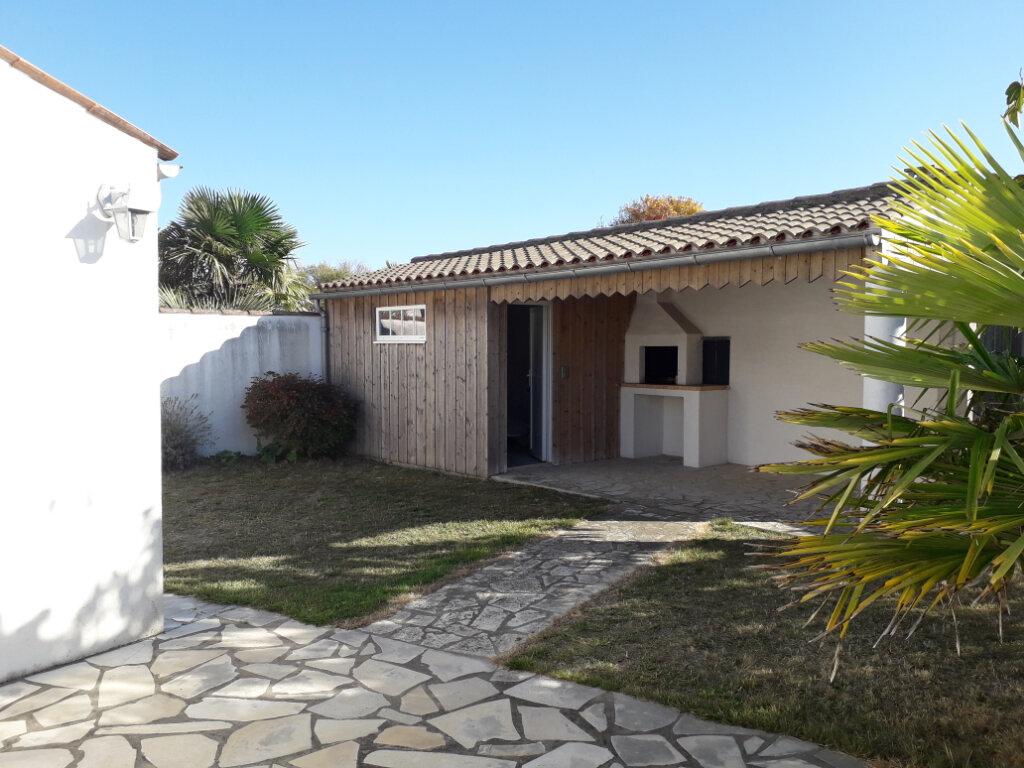 Maison à vendre 3 74m2 à Saint-Georges-d'Oléron vignette-8