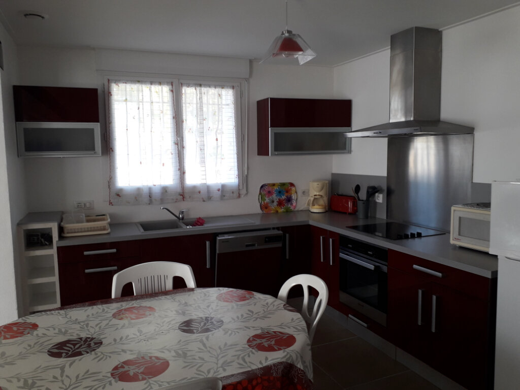 Maison à vendre 3 74m2 à Saint-Georges-d'Oléron vignette-12