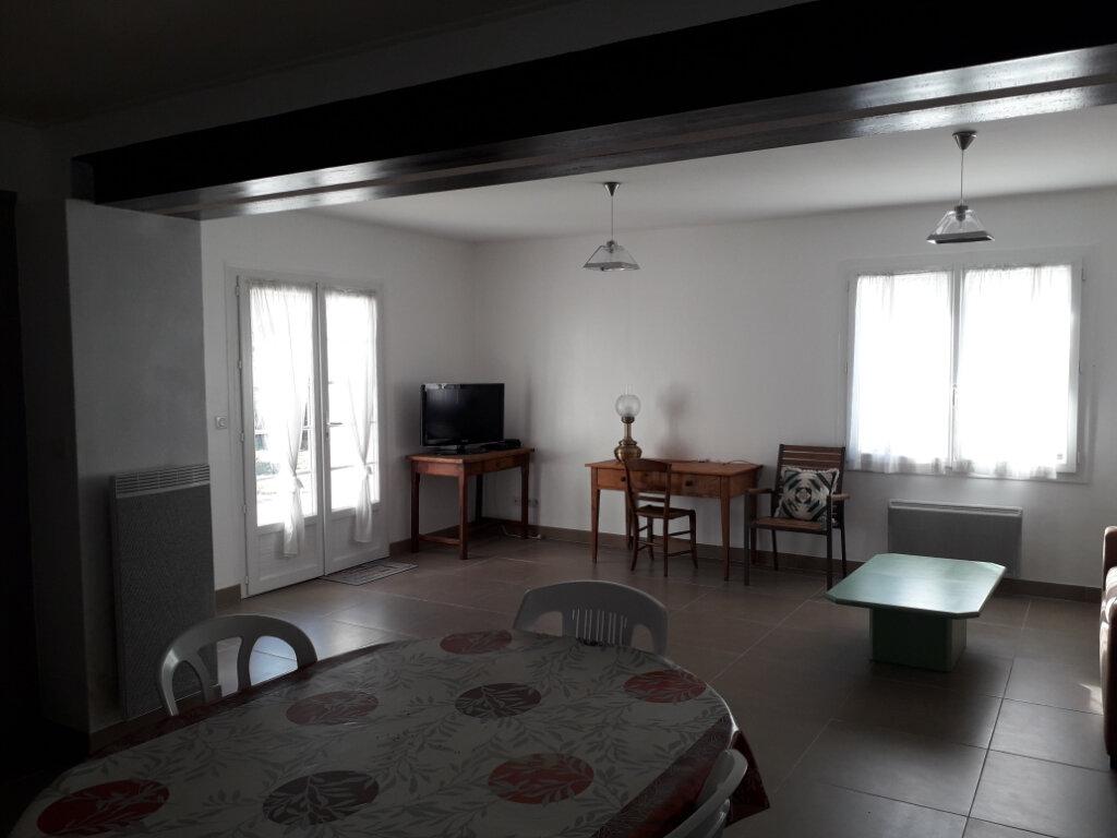 Maison à vendre 3 74m2 à Saint-Georges-d'Oléron vignette-13