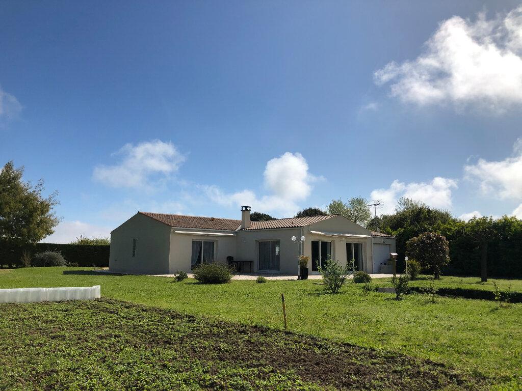 Maison à vendre 5 125m2 à Saint-Pierre-d'Oléron vignette-14