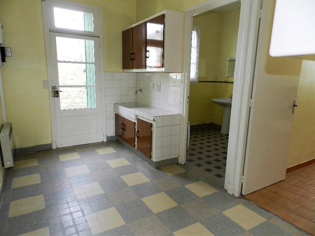 Maison à vendre 6 105m2 à Saint-Pierre-d'Oléron vignette-7