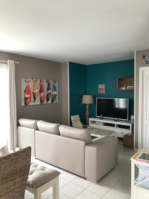 Maison à vendre 3 69m2 à Saint-Pierre-d'Oléron vignette-2