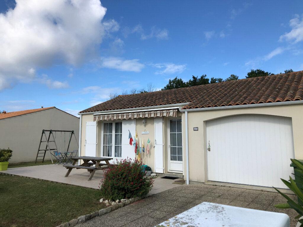 Maison à vendre 3 69m2 à Saint-Pierre-d'Oléron vignette-14