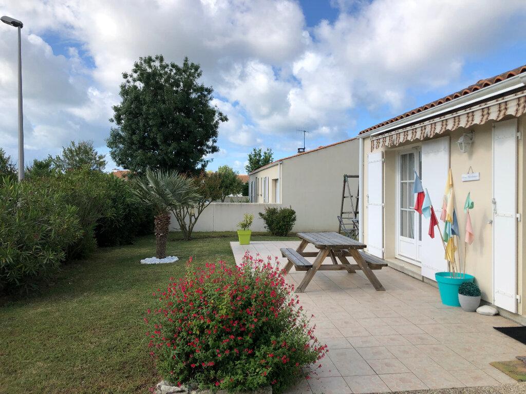 Maison à vendre 3 69m2 à Saint-Pierre-d'Oléron vignette-17