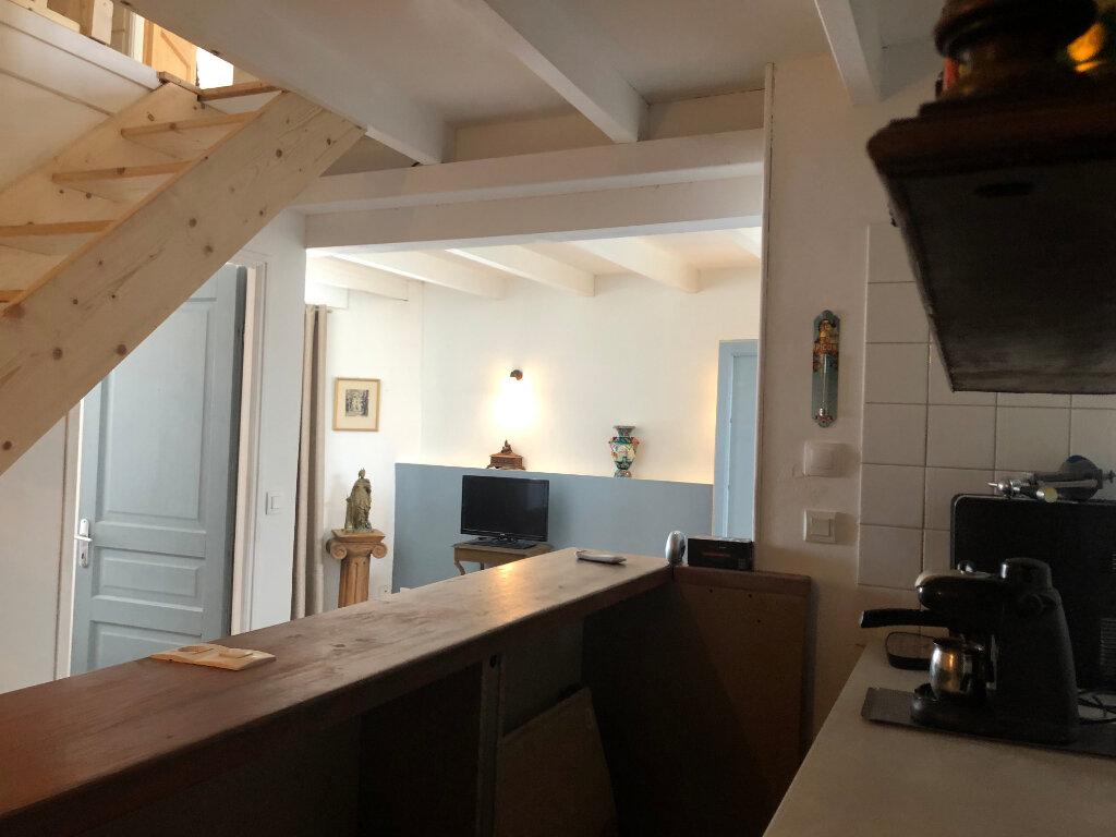 Maison à vendre 5 100m2 à Saint-Pierre-d'Oléron vignette-7