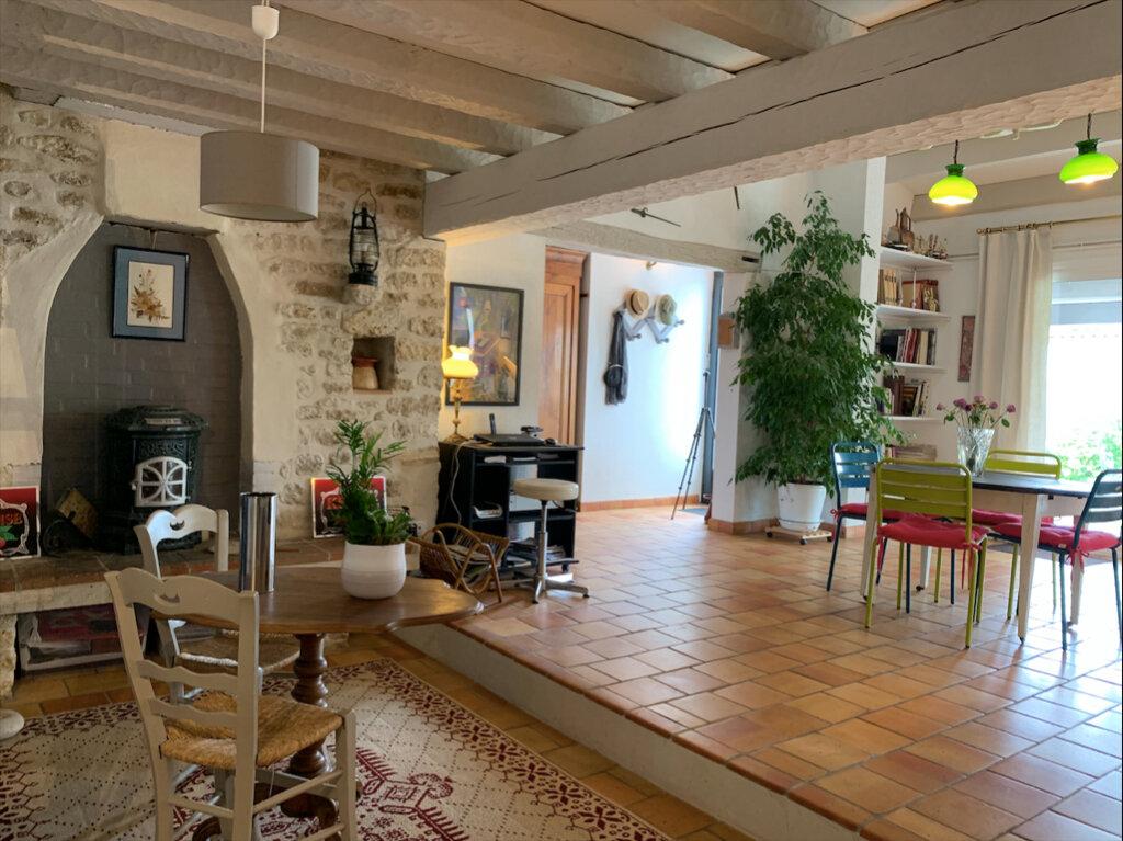 Maison à vendre 7 158m2 à Saint-Pierre-d'Oléron vignette-5
