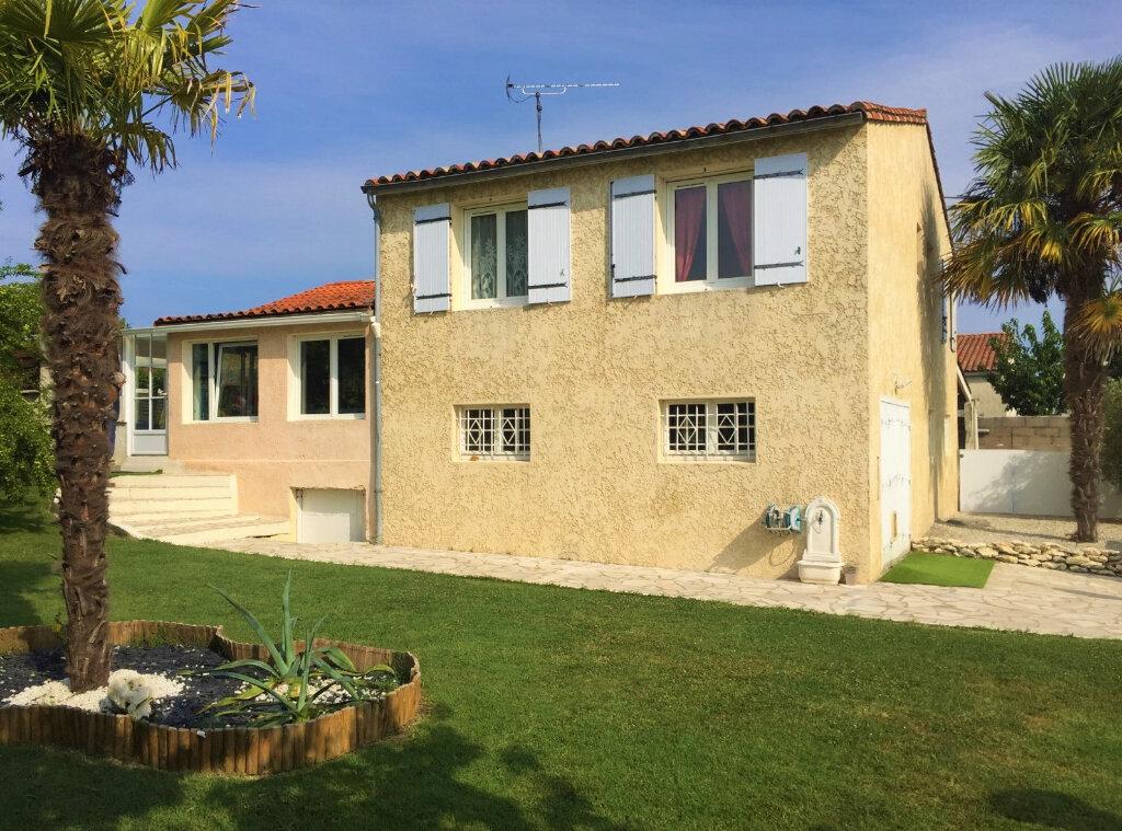 Maison à vendre 5 153m2 à Saint-Sulpice-de-Royan vignette-5