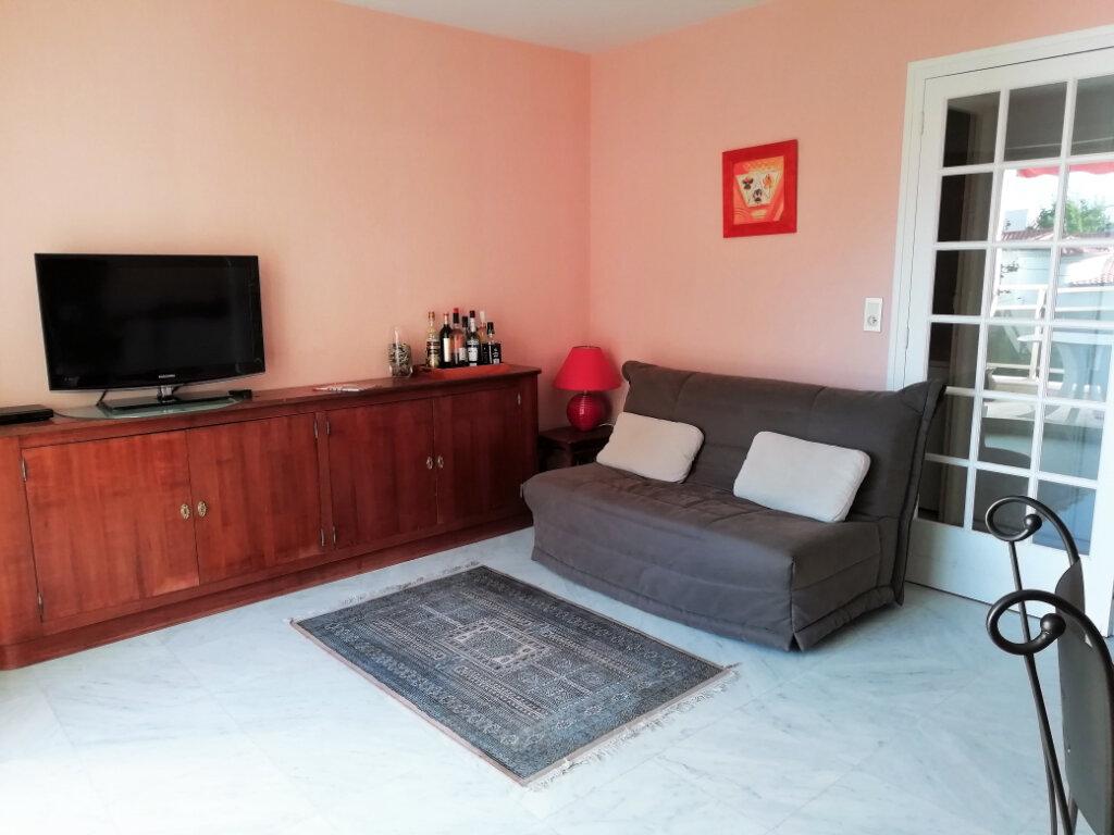 Appartement à vendre 1 35.11m2 à Royan vignette-1