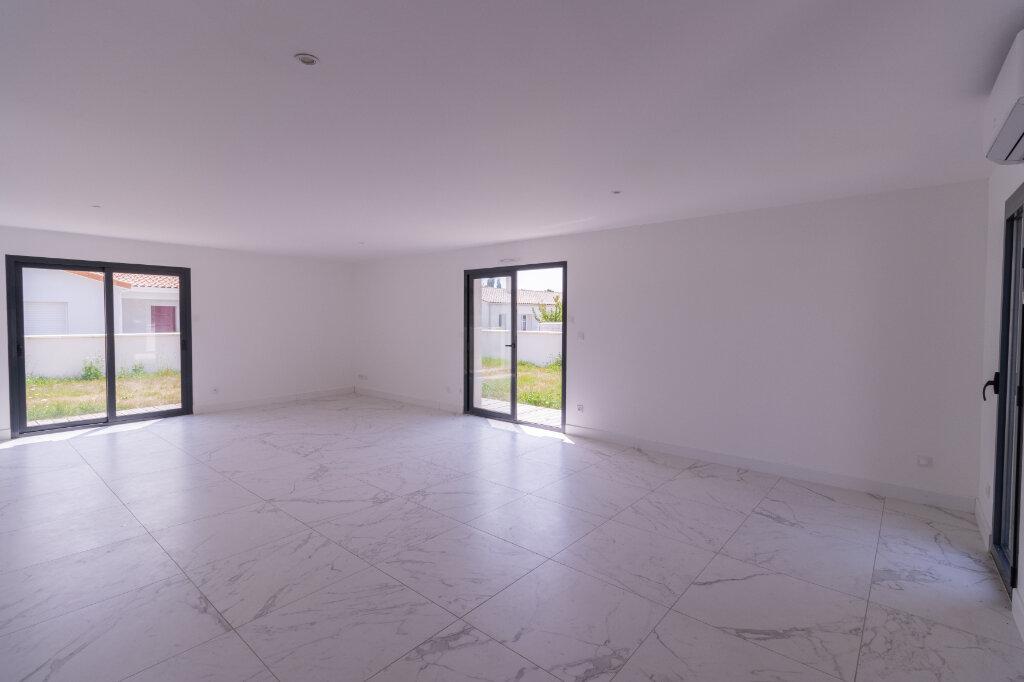 Maison à vendre 4 120m2 à Breuillet vignette-3