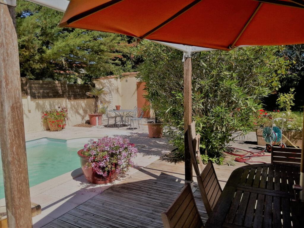 Maison à vendre 7 200m2 à Vaux-sur-Mer vignette-1