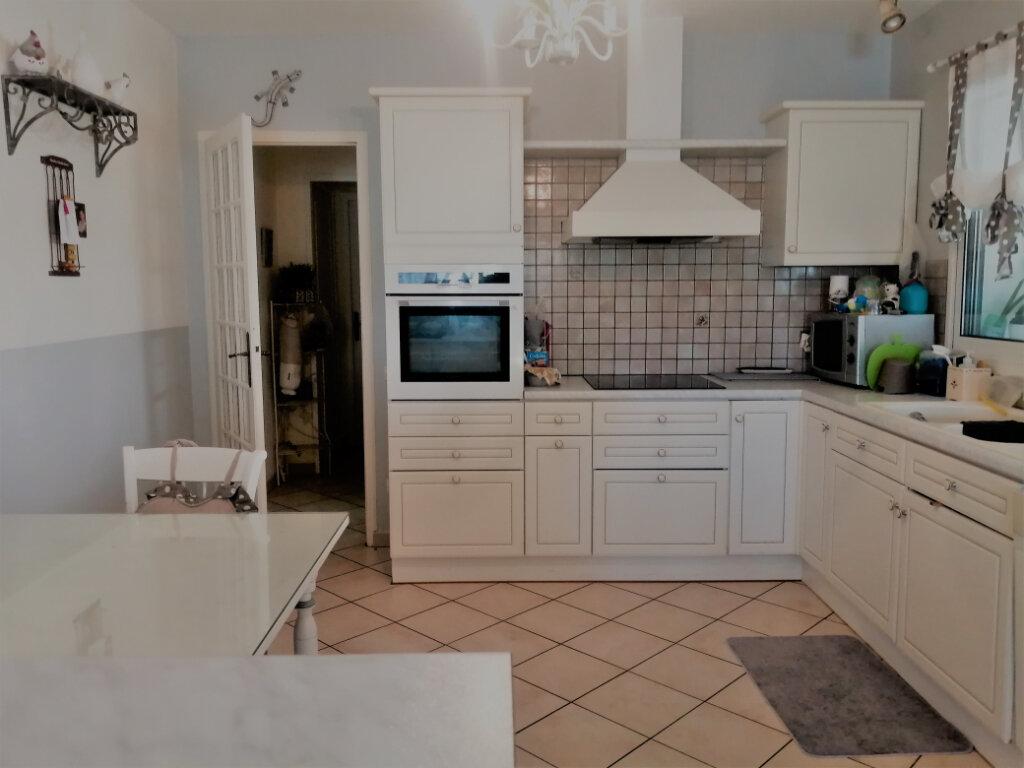 Maison à vendre 7 200m2 à Vaux-sur-Mer vignette-2