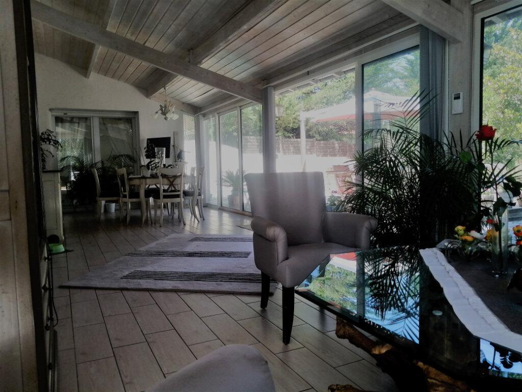 Maison à vendre 7 200m2 à Vaux-sur-Mer vignette-4