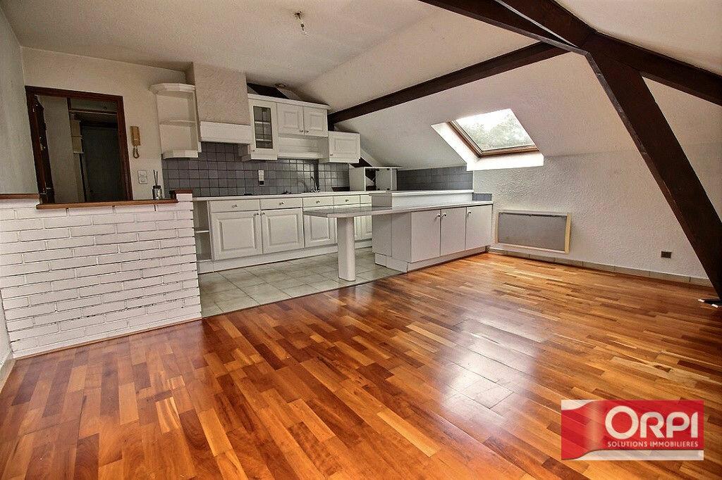 Appartement à louer 2 33m2 à Viry-Châtillon vignette-2