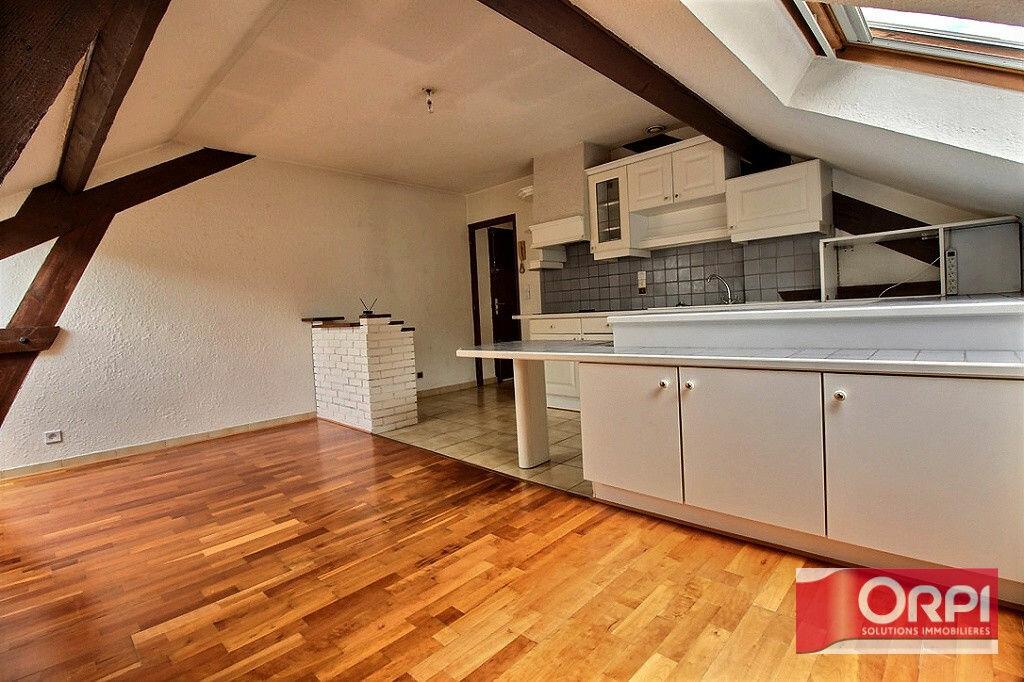 Appartement à louer 2 33m2 à Viry-Châtillon vignette-4