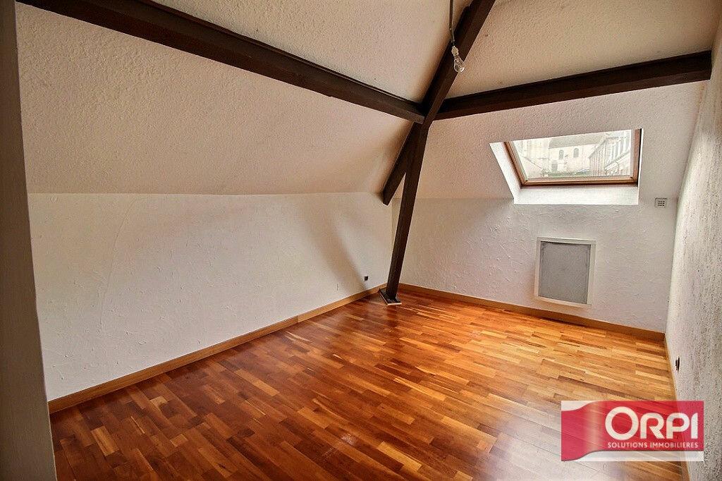 Appartement à louer 2 33m2 à Viry-Châtillon vignette-5