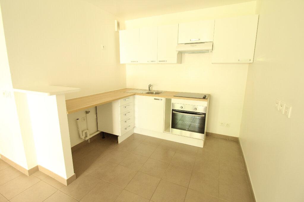 Appartement à louer 2 46m2 à Viry-Châtillon vignette-2