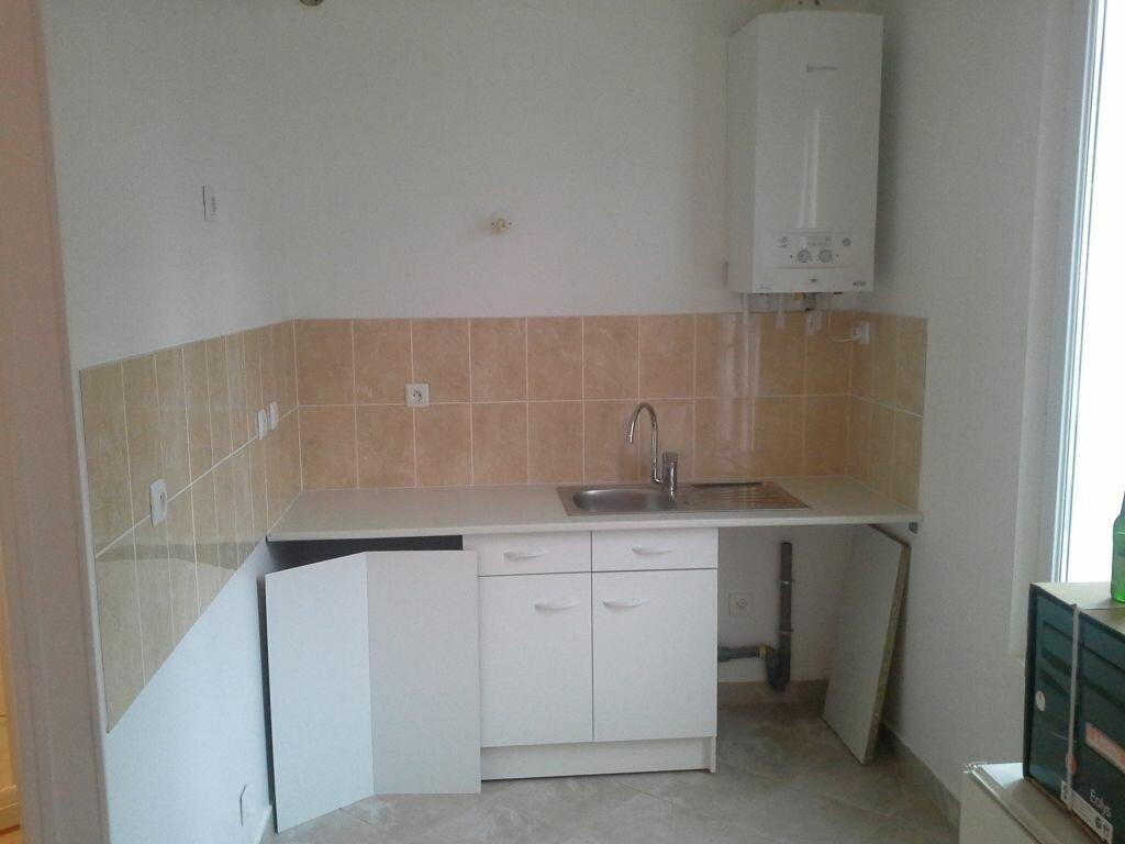 Appartement à louer 3 49m2 à Viry-Châtillon vignette-5