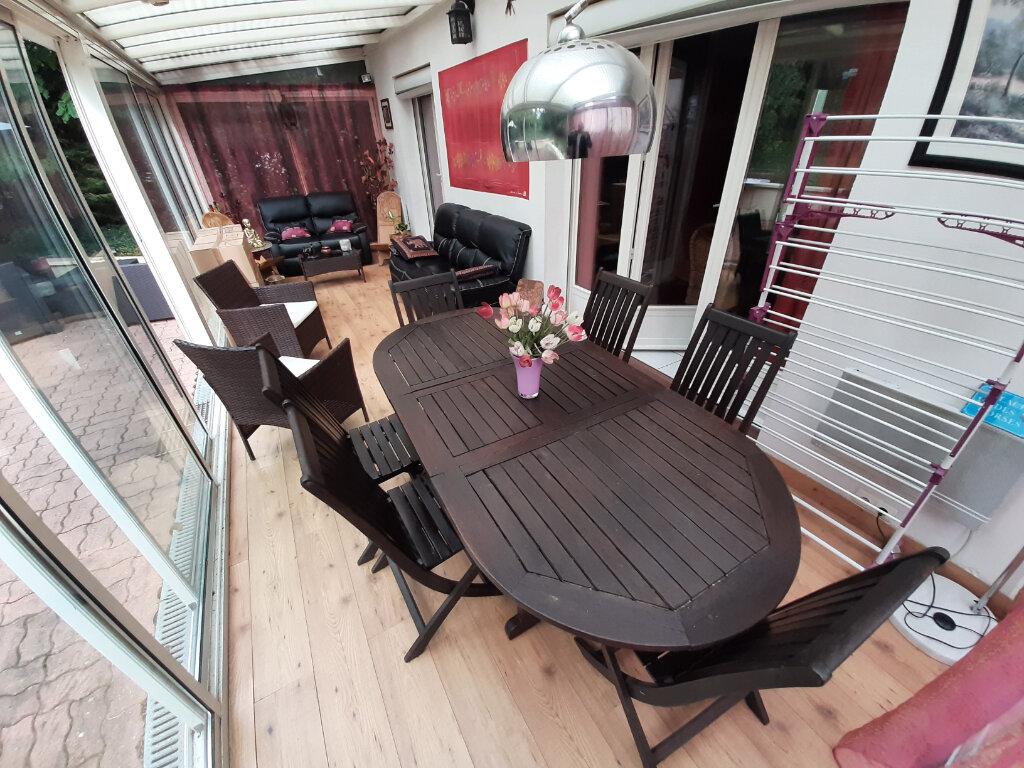 Maison à louer 4 75m2 à Viry-Châtillon vignette-4