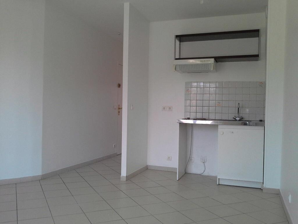 Appartement à louer 2 40m2 à Viry-Châtillon vignette-7
