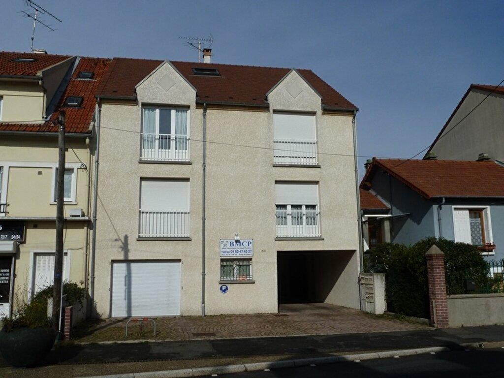 Appartement à louer 2 40m2 à Viry-Châtillon vignette-11