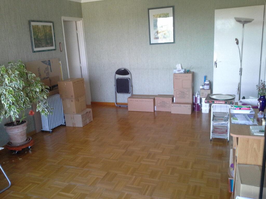 Appartement à louer 2 52m2 à Viry-Châtillon vignette-3