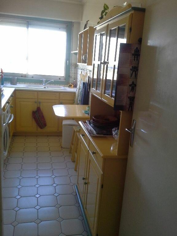 Appartement à louer 2 52m2 à Viry-Châtillon vignette-5