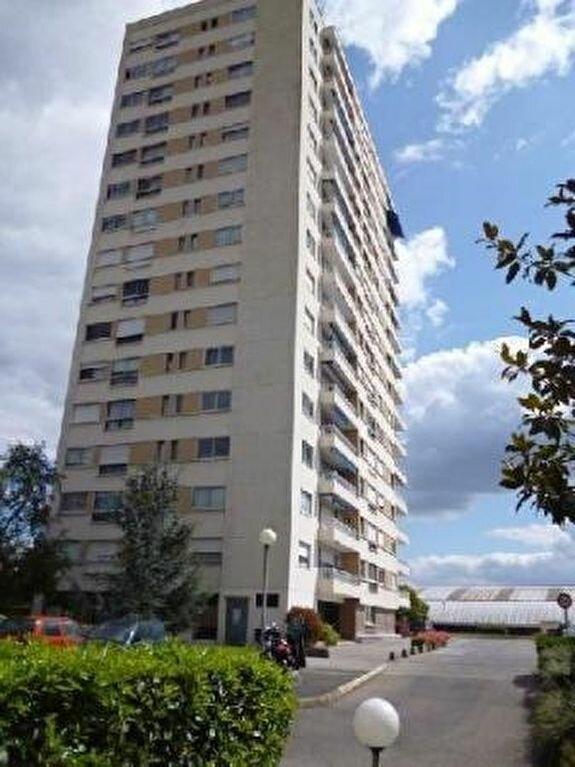 Appartement à louer 2 52m2 à Viry-Châtillon vignette-9