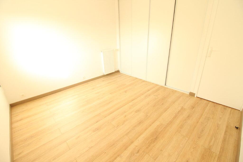 Appartement à louer 2 55.28m2 à Évry vignette-4